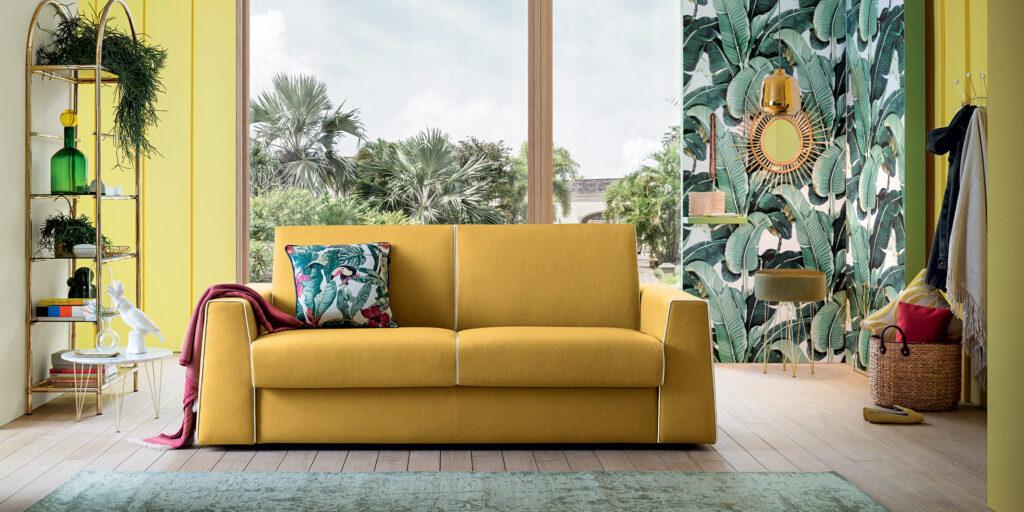 Rivendita divani di lusso Baronissi Salerno